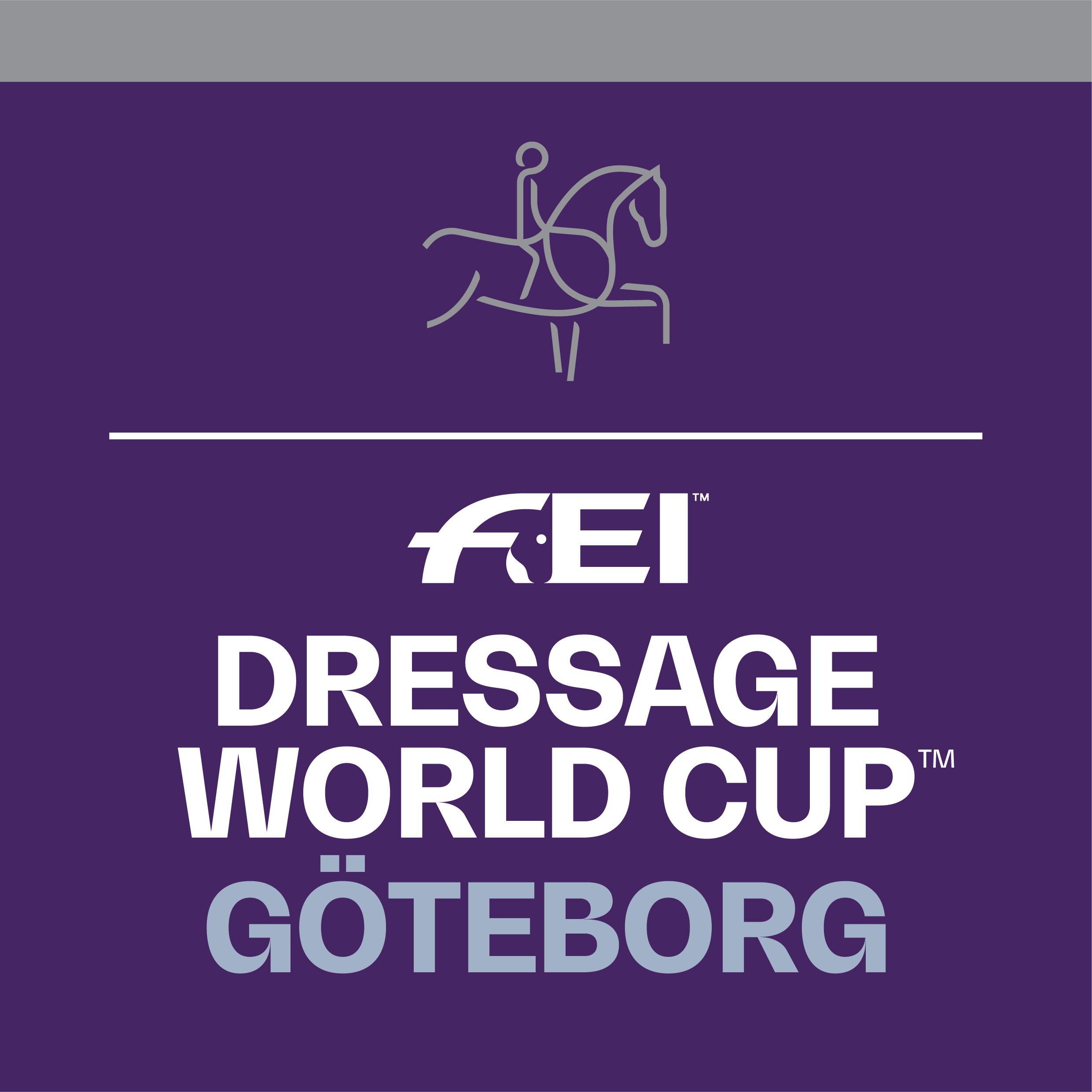 FEI World Cup Dressage